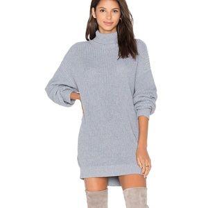 Lovers+friends sweater dress